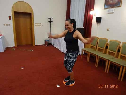 Wellness Teplice nad Bečvou 2.-4.11. 2018