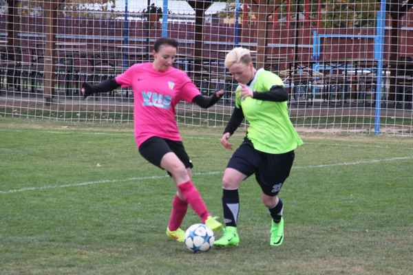 Keywords: sokol;ženy;fotbal