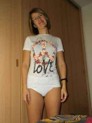 Paulina - Peace - Love