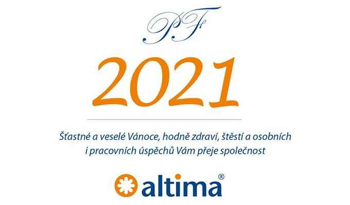 od společnosti Altima