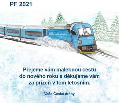od Českých drah