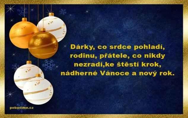 od kolegy Zdeňka