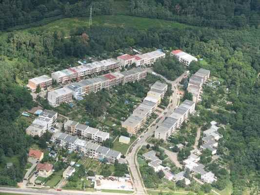 Brno - Lesná