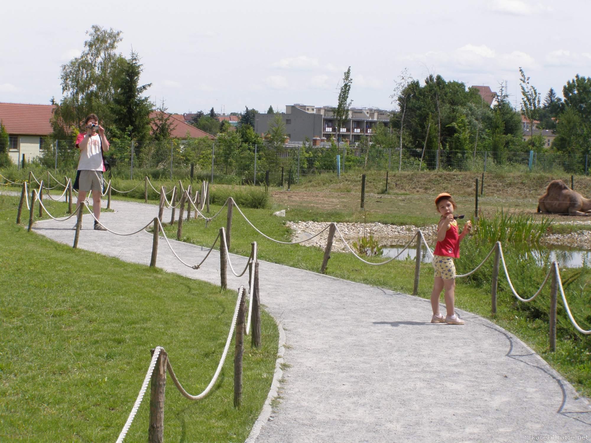 Zoopark Vyškov