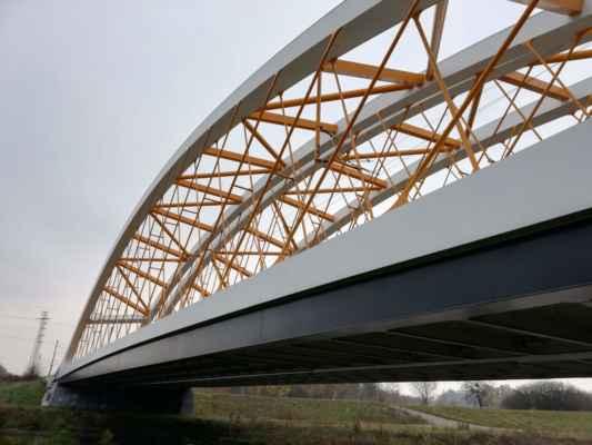 11. 11.18 most Oskar přes Dyji