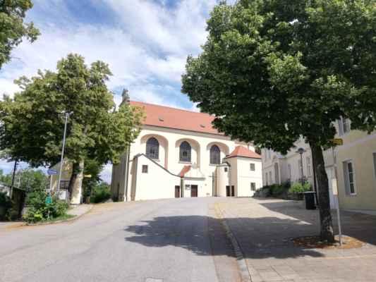 Kostel Sv. Vituse